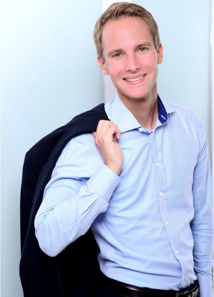 Profilbild Dr. julian Kauffeldt