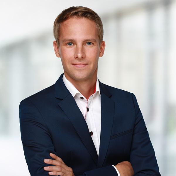Dr. Julian V. Kauffeldt