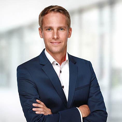 Unser Team: Dr. Julian V. Kauffeldt